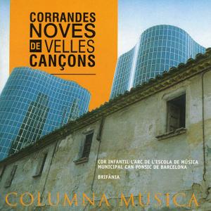 CD corrandes, Brifània, Pere Romaní